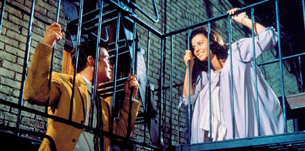 New York Philharmonic Plans West Side Story Concerts Paired with Film Screening