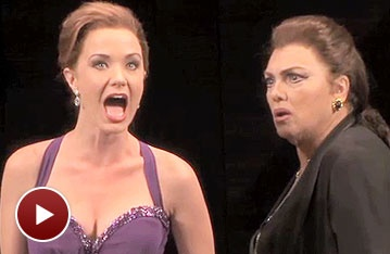 See Tyne Daly in Action as Maria Callas in Performance Video of Master Class