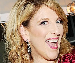 Comedian Lisa Lampanelli Writing One-Woman Show For Broadway