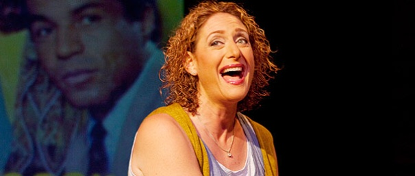 Judy Gold's The Judy Show Extends at Off-Broadway's DR2 Theatre