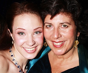 Musical Version of Rebecca Sets Broadway Dates; Sierra Boggess Eyes Starring Role