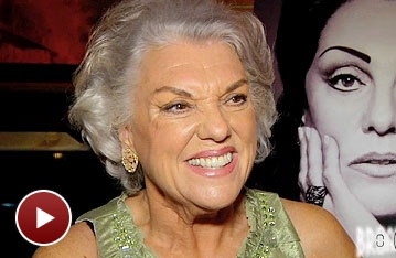 Class in Session! Tyne Daly & Co. Celebrate the Broadway Return of Master Class
