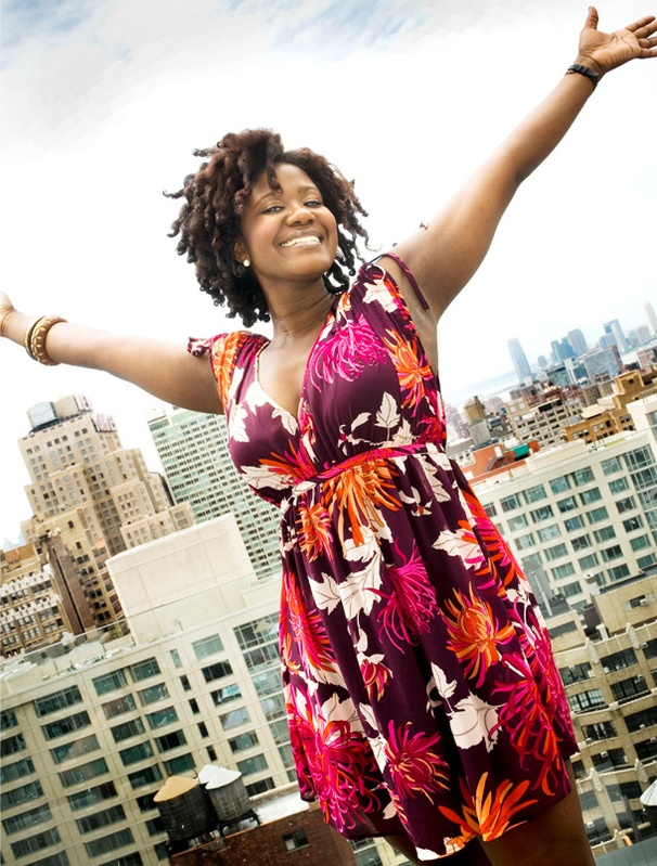 Phyre Hawkins on Heating Up Broadway in the Summer Return of Hair