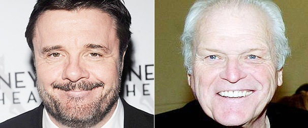 Tony Winners Nathan Lane and Brian Dennehy to Headline The Iceman Cometh in Chicago