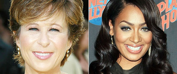 Yeardley Smith, La La Anthony, Marylouise Burke and More on Tap For Love, Loss and What I Wore