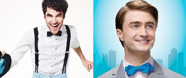 Glee Star Darren Criss Confirmed to Succeed Daniel Radcliffe on Broadway