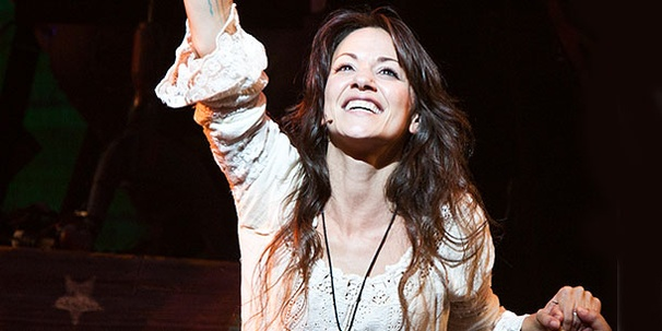 Caren Lyn Tackett on Her Full Circle Journey as Sheila in Hair