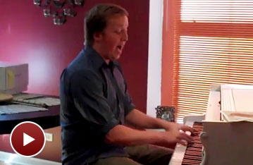 We Have a Winner! Watch Million Dollar Quartet Contest Champ Channel Jerry Lee Lewis