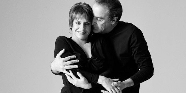 An Evening With Patti LuPone and Mandy Patinkin Sets Post-Broadway Tour Dates