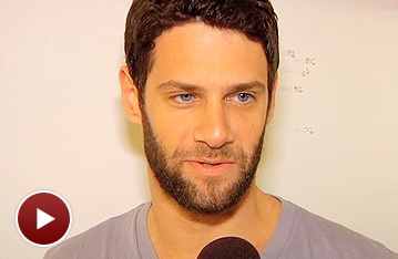 Get to Know Justin Bartha and the Rest of Zach Braff's All New People