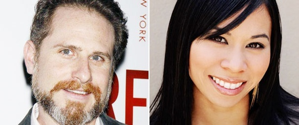 Remy Auberjonois and Camille Mana Join Asuncion, Starring Jesse Eisenberg and Justin Bartha