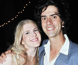 Lily Rabe and Hamish Linklater Enroll in Broadway's Seminar with Alan Rickman
