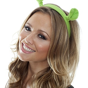 Kimberley Walsh to Replace Pregnant London Shrek Star Amanda Holden