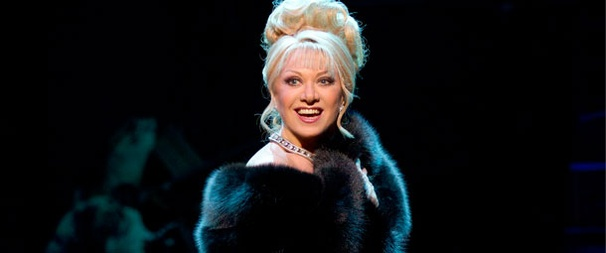 Elaine Paige on Being a Theatrical Survivor and Her Broadway Return in Follies