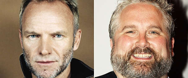 Sting and Brian Yorkey's New Musical The Last Ship Sets Course for Fall Reading