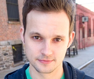 Jeremy Woodard to Shred Broadway as Stacee Jaxx in Rock of Ages