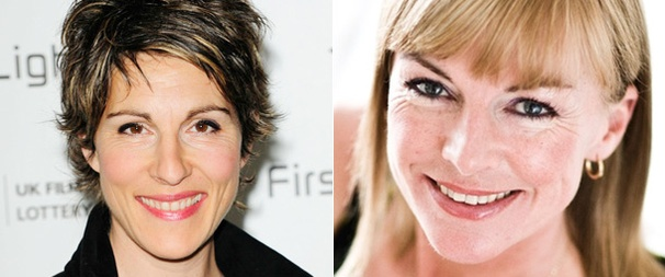 Tamsin Greig and Doon Mackichan to Lead Jumpy at London's Royal Court Theatre