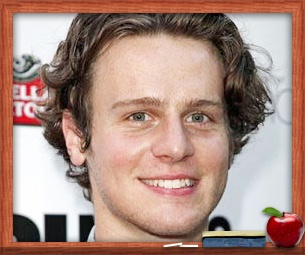 How The Submission's Jonathan Groff Earned the Nickname 'Jonathong'