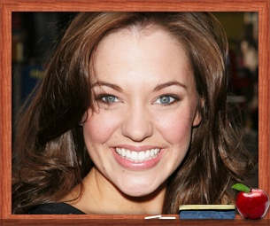 Anything Goes Star Laura Osnes Remembers Her Dread of Dodge Ball