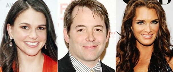 Sutton Foster, Matthew Broderick, Brooke Shields and More Set For Broadway 9/11 Tribute