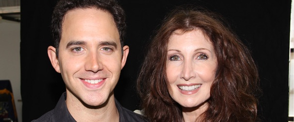 Let the Family Drama Begin! Say Hello to Joanna Gleason and Her Sons of the Prophet Co-Stars 