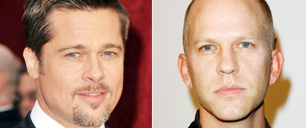 Brad Pitt Signs On as a Producer of Ryan Murphy's Screen Adaptation of The Normal Heart
