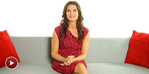 Mother Knows Best! The Addams Family's Brooke Shields Answers Your Questions