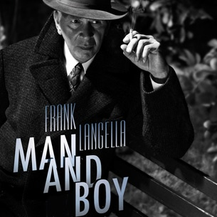 Frank Langella Returns! The Roundabout Revival of Man and Boy Begins Previews