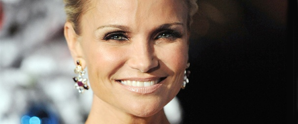 Kristin Chenoweth Eyes Broadway Return in On the Twentieth Century