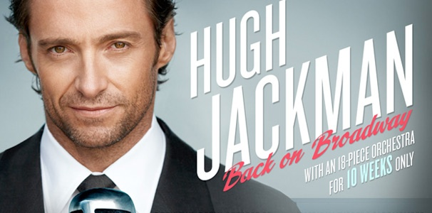 It's Official: Hugh Jackman Headed Back to Broadway for 10-Week Concert Run