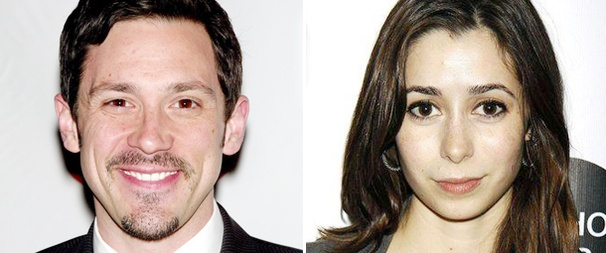 Steve Kazee & Cristin Milioti to Star in Once at New York Theatre Workshop