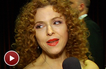 Broadway Baby Bernadette Peters & Co-Stars Feel the Love on Follies' Opening Night