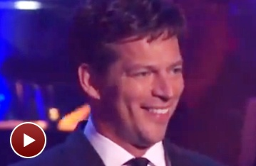 Broadway-Bound Harry Connick Jr. Performs 'On a Clear Day' for the First Time on Dancing With the Stars