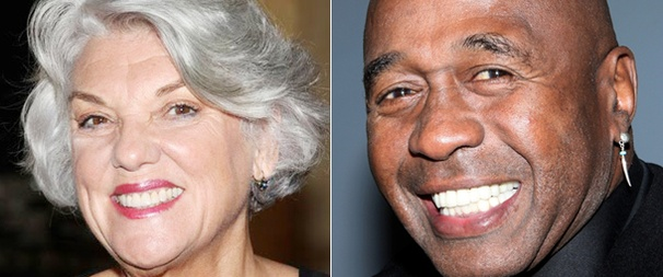 Tyne Daly, Ben Vereen & More Named to Theater Hall of Fame