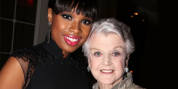 Jennifer Hudson, Angela Lansbury and More Hit the Town at the American Theatre Wing's 2011 Gala