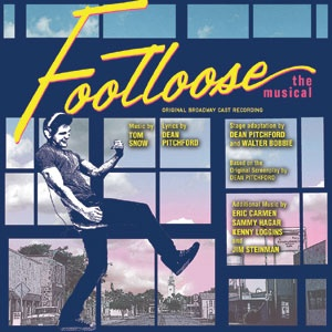 Updated Footloose Cast Album Featuring Stacy Francis Set for Re-Release; Hunter Foster Records New Track