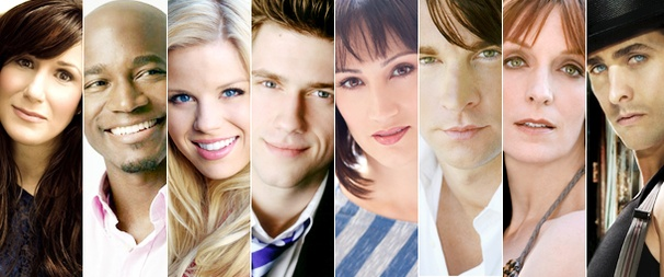 Which Wicked Veteran Should Guest Star on Glee Next?