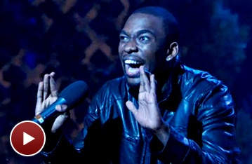 Chris Rock in Annie? Saturday Night Live Casts the Comic in Broadway Classics