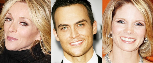 Jane Krakowski, Cheyenne Jackson, Kelli O'Hara, Josh Radnor & More to Headline Roundabout Benefit Performance of She Loves Me