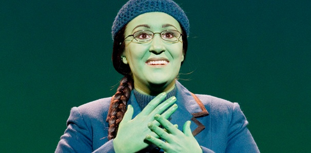 Smash Hit Musical Wicked Flies Into Austin