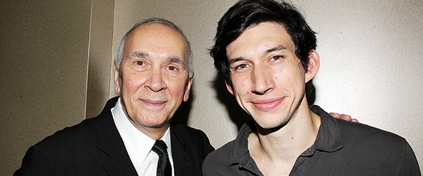 Corruption Gets Classy as Frank Langella & Co-Stars Celebrate Man and Boy's Opening Night