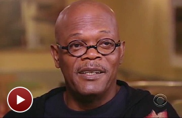 Would Martin Luther King Jr. Approve of The Mountaintop? Samuel L. Jackson Weighs in on CBS News