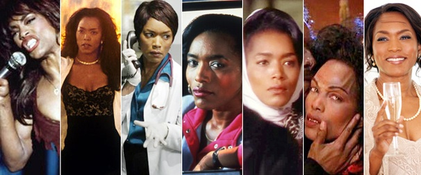 Weekend Poll: What's Your Favorite Angela Bassett Screen Role?