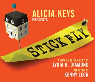 Producer Alicia Keys Brings Martha's Vineyard to Broadway as Stick Fly Begins Performances