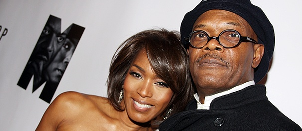 Journey to The Mountaintop with Samuel L. Jackson and Angela Bassett on Opening Night