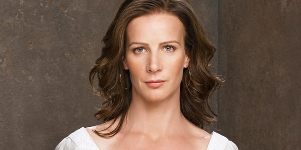 Rachel Griffiths on Juggling Kids, TV Stardom and Her Broadway Debut in Other Desert Cities