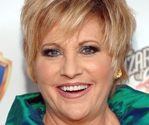 Lorna Luft to Ring In the Holidays in White Christmas at Paper Mill Playhouse