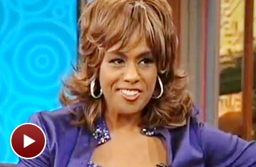 Original Dreamgirls Star Jennifer Holliday Talks Getting Dissed by Jennifer Hudson on The Wendy Williams Show
