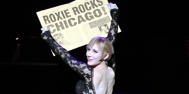 Charlotte d'Amboise and John O'Hurley Return to Chicago Alongside Bahiyah Sayyed Gaines