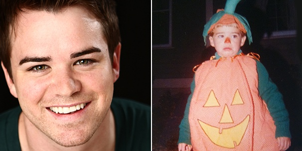 West Side Story Star Ross Lekites on Handing Down His Pumpkin Costume and Halloween Failures
